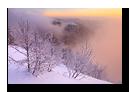 Les Trois Fours, Massif du Hohneck, La Bresse, Vosges, France