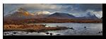 Black Cuillins, Sligachan, Isle Of Skye, Scotland
