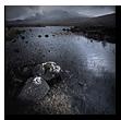 Loch Caol, Sligachan, Isle of Skye, Scotland