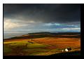 Kilbride point, Port Kilbride, Trotternish, Isle of Skye, Scotland