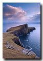 Neist Point, Lighthouse, Isle of Skye, Scotland