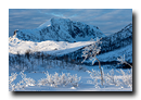Brygghaug, Senja, Troms, Norvège